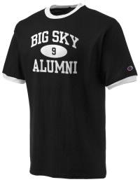 Big Sky High School Alumni