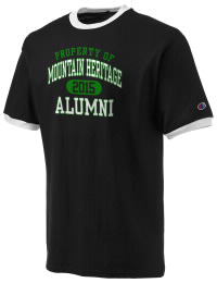 Mountain Heritage High SchoolAlumni