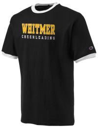 Whitmer High School Cheerleading