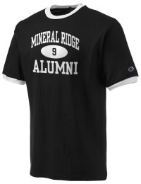 Mineral Ridge High School Alumni