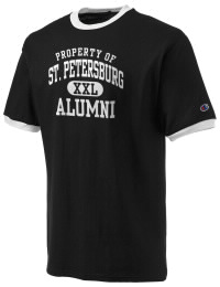 St Petersburg High SchoolAlumni