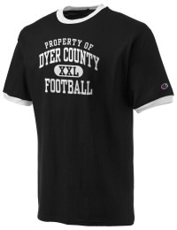 Dyer County High School Football