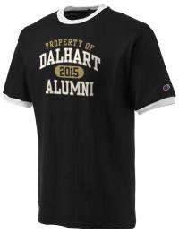 Dalhart High SchoolAlumni
