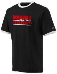 Mcminnville High School Wrestling