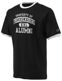 Fredericksburg High School Alumni