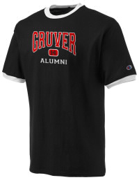 Gruver High School Alumni