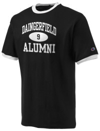Daingerfield High School Alumni