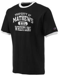 Mathews High School Wrestling
