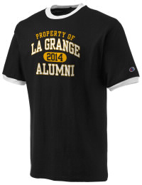 La Grange High School Alumni
