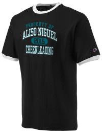 Aliso Niguel High School Cheerleading