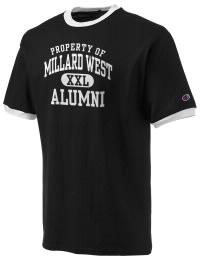 Millard West High School Alumni