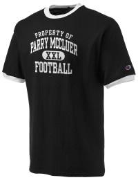 Parry Mccluer High School Football