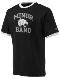 Minor High School Band
