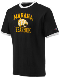 Marana High School Yearbook