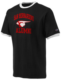 San Bernardino High School Alumni