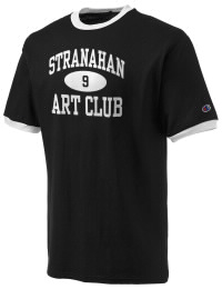 Stranahan High School Art Club