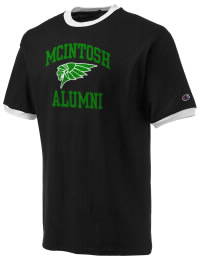 Mcintosh High School Alumni