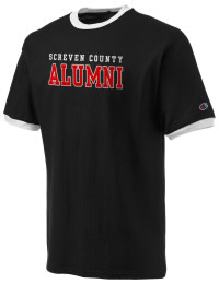 Screven County High School Alumni