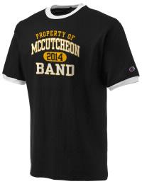 Mccutcheon High School Band