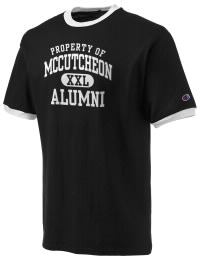 Mccutcheon High School Alumni