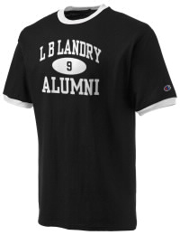 L B Landry High School Alumni