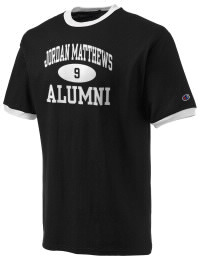 Jordan Matthews High School Alumni