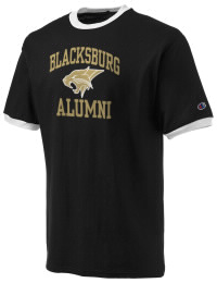 Blacksburg High School Alumni