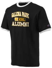 Galena Park High School Alumni