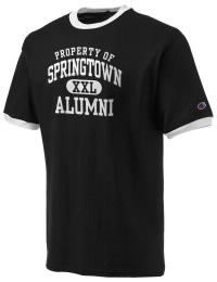 Springtown High School Alumni