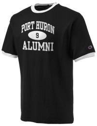 Port Huron Northern High SchoolAlumni