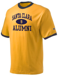 Santa Clara High SchoolAlumni