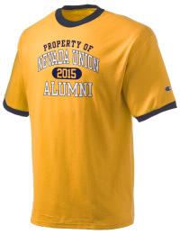 Nevada Union High School Alumni