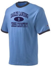 Eagles Landing High School Cross Country