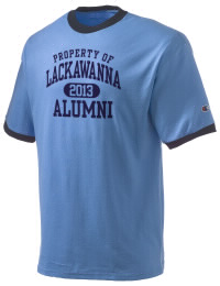 Lackawanna High School