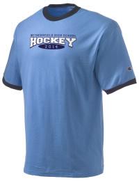 Wethersfield High School Hockey