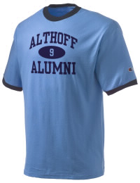 Althoff Catholic High School Alumni