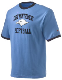 East Montgomery High School Softball