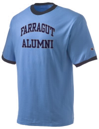 Farragut High School Alumni