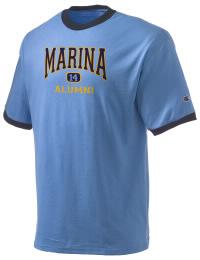 Marina High School Alumni