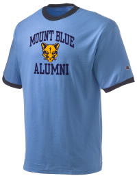 Mt Blue High School Alumni