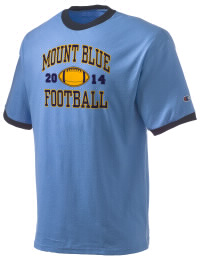Mt Blue High School Football