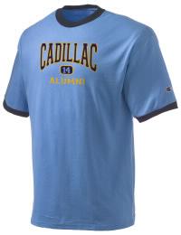 Cadillac High School Alumni
