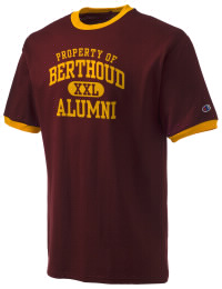 Berthoud High School Alumni