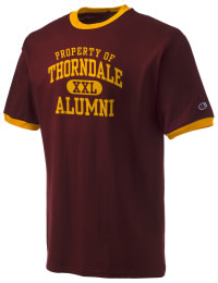 Thorndale High School Alumni