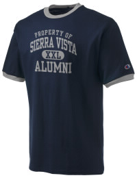 Sierra Vista High School Alumni