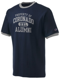 Coronado High School Alumni