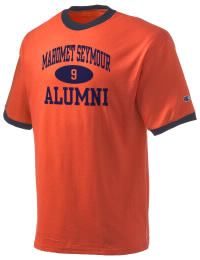 Mahomet Seymour High School Alumni