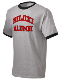 Biloxi High School Alumni