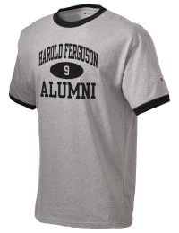 Harold Ferguson High School Alumni