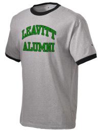 Leavitt High School Alumni